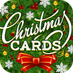 Christmas Cards Free App icon