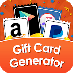 Cash Rewards - Free Gift Cards Generator for pc logo