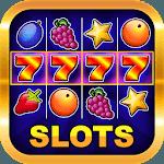 Slot machines - casino slots free icon