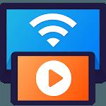 Cast to Chromecast & TV icon