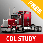 CDL Study - CDL Practice Test 2019 Edition icon