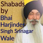 Shabads By Bhai Harjinder Singh Sri Nagar Wale icon