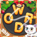 Word Connect ™ - Home Cat Puzzle Game 2019 icon