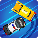 Police Chase - Car Pursuit icon