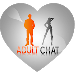 Adult chat for pc logo