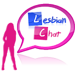 Lesbian chat for pc logo