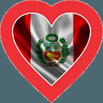 Chat Solteros Perú icon