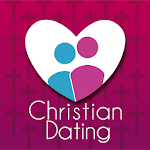 Christian Dating - Match Local Christian Singles for pc logo