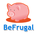 BeFrugal Cash Back & Coupons icon
