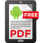 PDF Reader Classic for pc logo