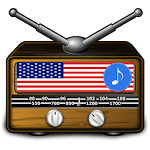 USA Radios icon