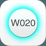 W020 Alarm icon