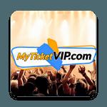 MyTicketVIP icon