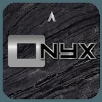 Apolo Onyx - Theme, Icon pack, Wallpaper icon