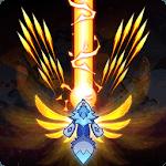 Sky Champ: Monster Shooter (Retro Arcade Shooter) icon