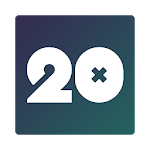 Twenty icon