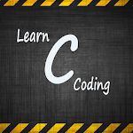 Learn C Coding icon