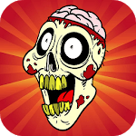 Sounds zombies icon