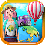 Big City Hidden Object Games icon