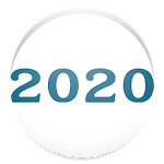 2020 Summer Olympics Countdown for pc logo