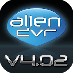 Alien DVR Mobile Client icon