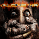 Alone VR Terror for pc logo