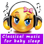 Classical music for baby 2019 icon