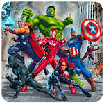 Avengers Wallpaper HD icon