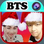 BTS Selfie Camera-Pro icon