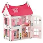 Barbie Doll House Design icon