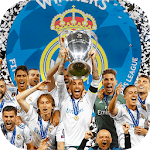 ⚽️🏆 CHAMPIONS LEAGUE REAL FOOTBALL icon
