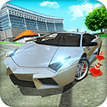 Car Driver Stunts - Auto Simulator Racing icon