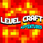Level Craft Pixel World Block Adventures icon