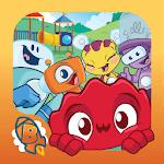 Biba Playground Games icon