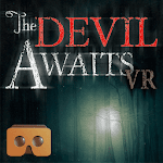 The Devil Awaits VR for pc logo