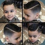Little Boys Haircut icon