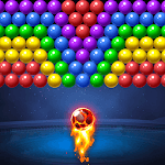 Bubble Shooter - Classic Pop for pc logo