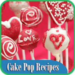 Cake Pop Recipe icon