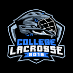 College Lacrosse 2019 for pc logo