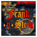 Frank N Stein Fruit Machine icon