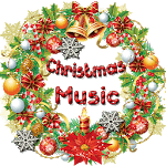 Christmas Music for pc logo