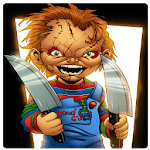 🔥Chucky Wallpapers🔥 for pc logo