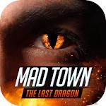 The Last Dragon Mad Town Sandbox Project icon