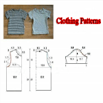 Clothing Patterns icon
