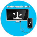 Connector Tv ( usb-otg-hdmi-mhl-connect phone ) icon