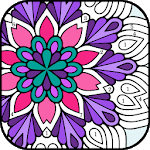 Color by Number - Picture Coloring icon