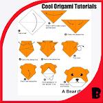 Easy Origami Tutorials icon