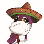 Bebe Adrianos Mexicanos icon