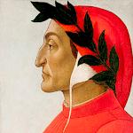 La Divina Comedia - Dante icon