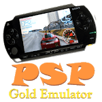 Pro PSP Gold Emulator And Download New Iso 2019 icon